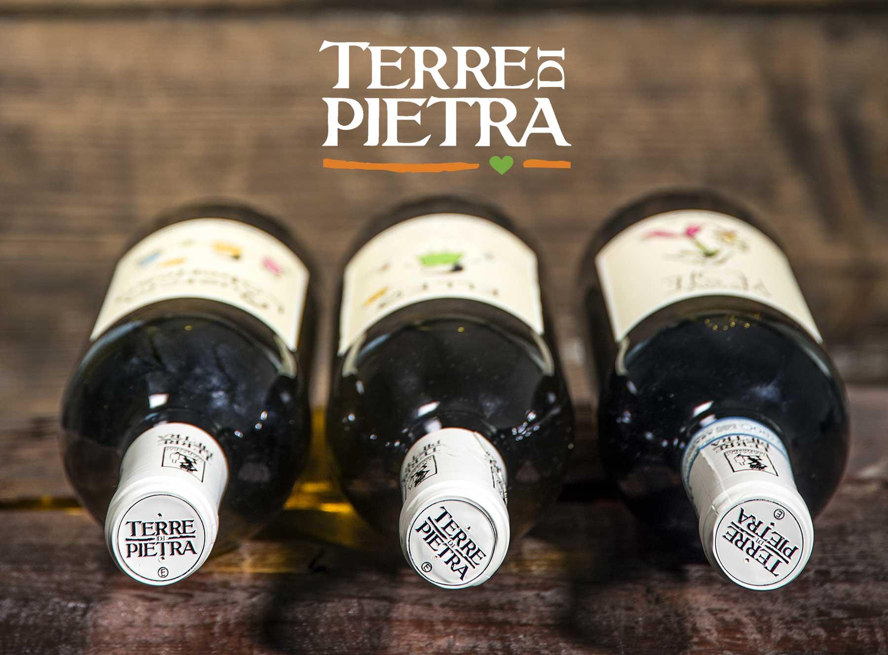 terre di pietra vini verona